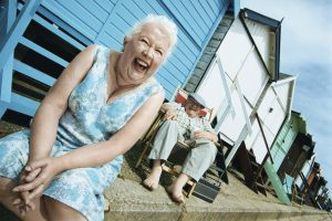 Ramblings of the Retired